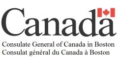 Consulate General of Canada in Boston