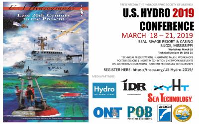 US Hydro 2019