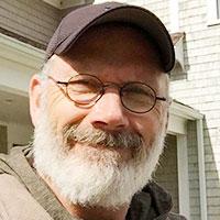 Dr. John Crosby,