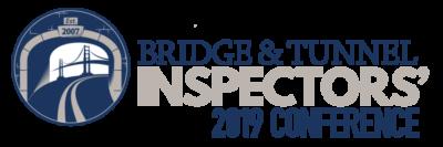 2019 Bridge and Tunnel Inspectors' Conference