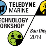 Speakers, Training Sessions and Demonstrations Announced for Teledyne Marine Technology Workshop