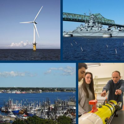Accelerating the Southeastern Massachusetts Marine Science and Technology Corridor: An Industry, Academia, and Government Collaboration