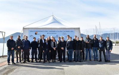 Teledyne Marine Acoustic Modems Help Drive New JANUS Interoperability Standard