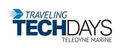 Teleydyne Traveling Tech Days - New England @ TELEDYNE MARINE | Falmouth | Massachusetts | United States