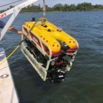 FOR SALE: 2006 Seaeye Falcon DR ROV (SN 1290)