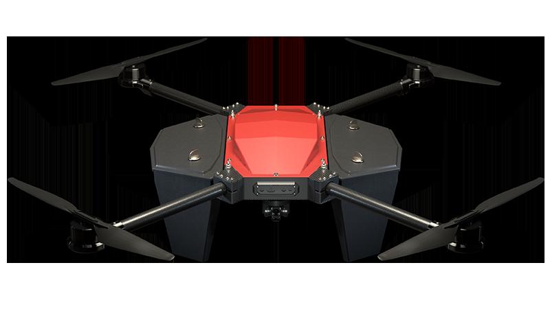 SeaHawk F4 marine UAV