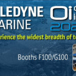 Teledyne Marine Delivers Something for Everyone at OI London 2020