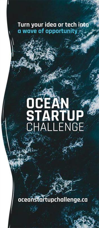 Ocean Startup Challenge