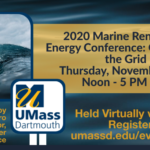 Marine Renewable Energy Conference