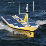 Open Solar-Powered Uncrewed Surface Vehicle for Near Shore to Open Ocean Applications
