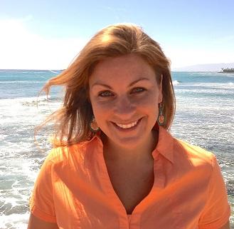 Lora Van Uffelen, Ph.D.of Ocean Engineering University of Rhode Island