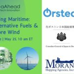 Decarbonizing Maritime: A Role for Alternative Fuels & Offshore Wind